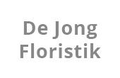nwz-dejong-floristik